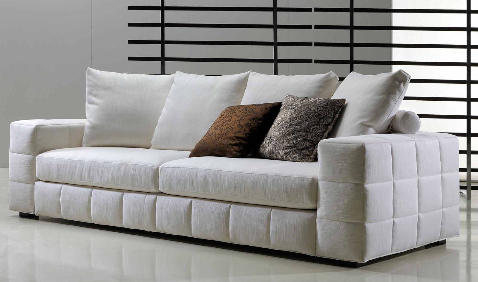 Διθέσιος καναπές Planet Θεσσαλονίκη